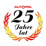 25 Jahre / 25 Lat Firma AUTOPOL