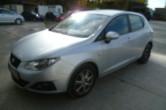 Seat Ibiza 1,9TDI – Bj 2009 – verkauft