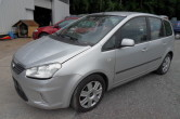 Ford C-Max 1,8 – Bj. 2007