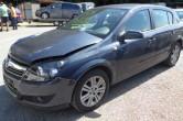Opel Astra 1,4 – Bj. 2009  Verkauft