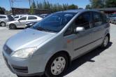 Ford C-Max 1.6TDCi – Bj: 2004