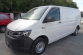 VW T6 2,0 – Bj. 2016  Orginal 21 T.km.