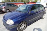 Renault Clio 1,9 Diesel – Bj. 2001