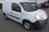 Renault Kangoo  1.5 DCI – Bj. 2012  Verkauft