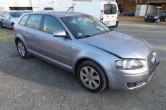 Audi A3 1.6 FSI Sportback – Bj: 2006