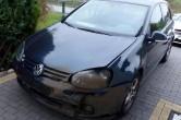 VW Golf V 1.4 United – Bj: 2008 – Verkauft!