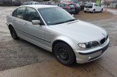 BMW 318i – Bj: 2004 – Verkauft!
