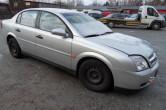 Vectra  2002   Verkauft