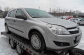 Opel Astra 1,4 – Bj. 2009 – Verkauft