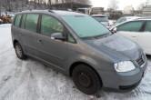 VW Touran 2,0 – Bj. 2006   Reserviert