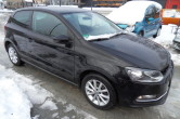 VW Polo 1,4 –   31.610 km. 2015