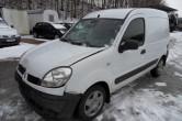 Renault Kangoo 1,5 Diesel LKW – Bj. 2007.-Verkauft