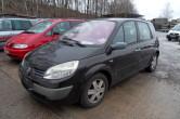 Renault Megane Scenic 2,0 – Bj. 2004 – verkauft