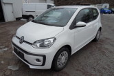 VW Up 1,0 – Bj. 2017