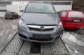 Opel Zafira 1,9CTDI – Bj. 2006