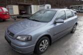 Opel Astra 1,6 – Bj. 2003 Verkauft!