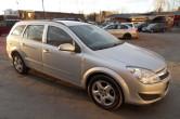 Opel Astra 1.7 CDTI – Bj. 2007   Verkauft