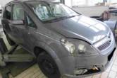 Opel Zafira 1.9 Diesel – 2007 –