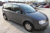 VW Touran 2,0 – Bj. 2006 ,  Verkauft