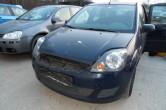 Ford Fiesta 1,3 – Bj. 2008  Verkauft
