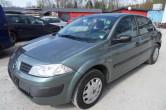 Renault Megane 1.6 – Bj. 2004 – verkauft
