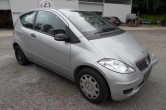 Mercedes-Benz A160CDI – Bj: 2005