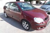 VW Polo 1,2 – Bj. 2006 – verkauft