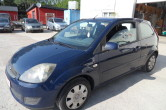 Ford Fiesta 1,3 – Bj. 2008