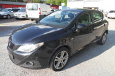 Seat Ibiza 1.6TDI DPF – Bj: 2010  Verkauft