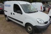 Renault Kangoo  1.5 Diesel  Verkauft