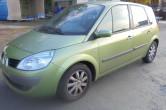Renault Megane Scenic 1,6 – Bj. 2007  Reserviert