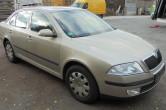 Skoda Octavia 1,6 – Bj. 2005  Verkauft