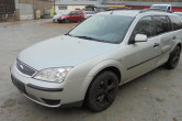 Ford Mondeo 1.8 Ambiente – Bj. 2007