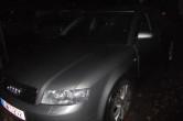 Audi A4 2,0 – Bj. 2002 – verkauft