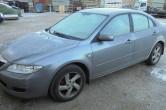 Mazda 6 1,8 – Bj. 2005