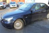 BMW 525 i  Verkauft