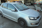 VW Polo 1.2 Bj. 2010  Verkauft