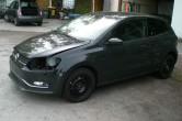 VW Polo 1.0 MPI, Verkauft