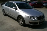 VW Passat 1.6   Verkauft