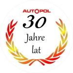 30 Jahre / 30 Lat Firma AUTOPOL