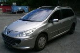 Peugeot 307 1,6 HDI  Verkauft