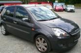 Fiesta  1.3  Original 21 tys.km.  Verkauft