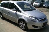Opel Zafira 1,9 Diesel – Bj. 2009.Verkauft