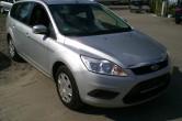 Ford  Focus 1,6  Verkauft