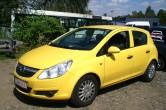 Opel Corsa 1,2 – Bj: 2009 .Verkauft