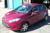 Fiesta 1,2  Verkauft