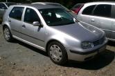 VW Golf IV 1.4 – Bj: 2002  Verkauft