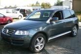 Volkswagen Touareg 3.0 V6 TDI – Bj: 2006