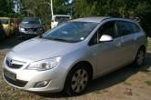 Opel Astra 1.3CDTI ecoFLEX Selection – Bj. 2011.Verkauft