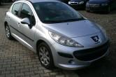 Peugeot 207 1.4 – Bj: 2007 Verkauft